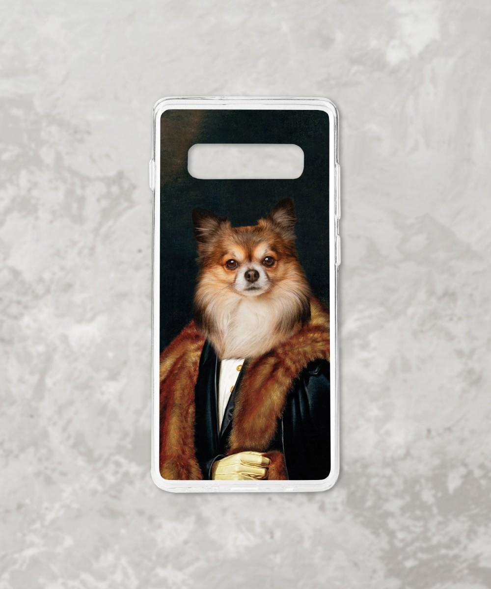 Husa personalizata Samsung
